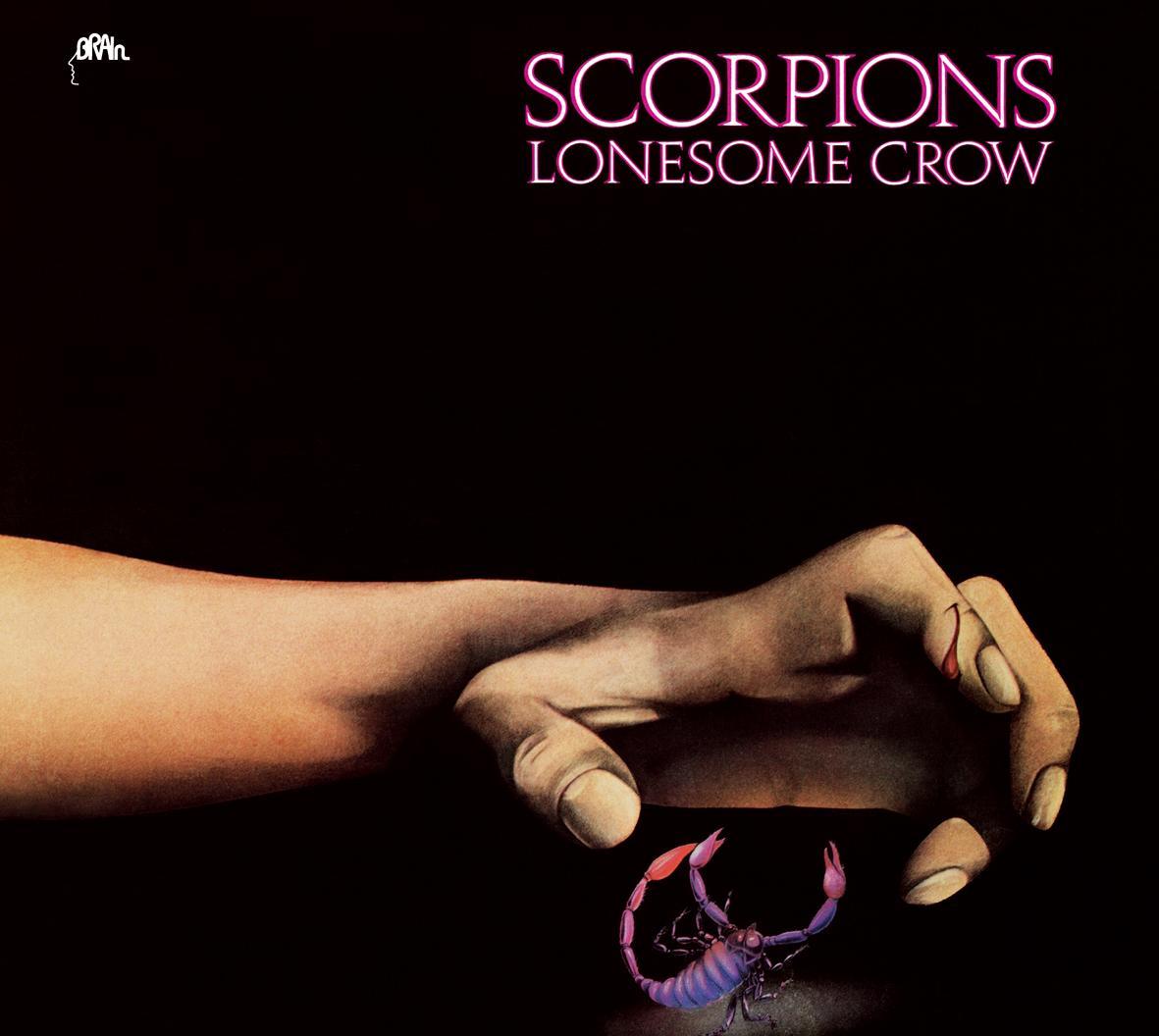 Lonesome Crow 1