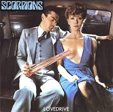 lovedrive front