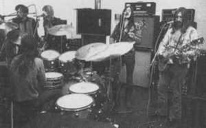 lemmy hawkwind live