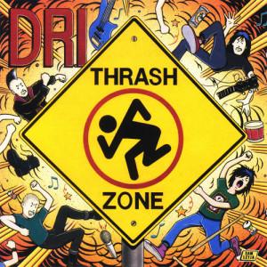 DRI-ThrashZone