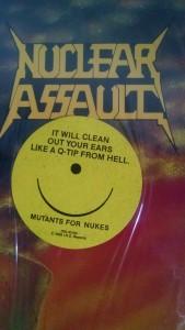 Nuclear Assault