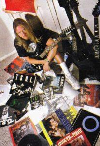 Jeff Punk