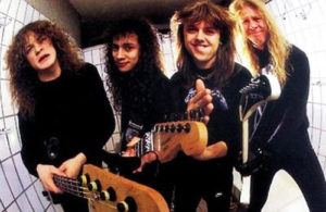 Metallica The 5 98 Ep Garage Days Re Revisited Review